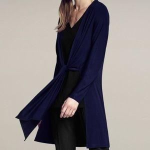 MM Lafleur Graham Kimono, Midnight Blue